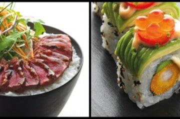 Lancement de la nouvelle carte 2016 de Sushi Shop