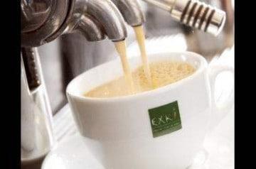 Le café Exki