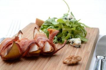 Le Camp Bacon aux USA pour les amoureux de bacon