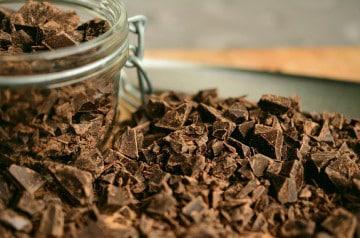 Le chocolat au cœur du concept d'un restaurant