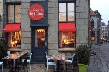 Le Comptoir de Cana : le premier bar chrétien de Lille