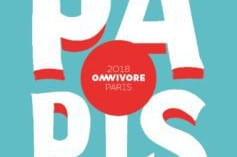 Le festival culinaire Omnivore revient en mars 2018