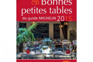 Le guide des tables bon marché selon Michelin