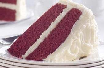 Le Heinz Ketchup Cake