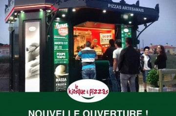 Le Kiosque à Pizzas : 5 points sur son développement