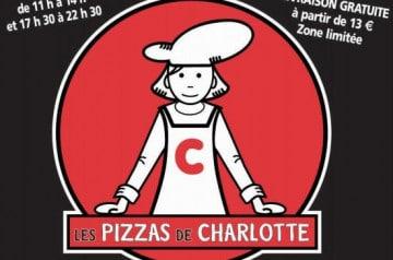 Le magret de canard sur les Pizzas de Charlotte