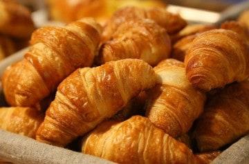 Le meilleur croissant au beurre ? Direction la Bretagne !