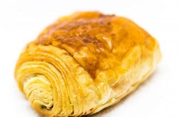 Le meilleur pain au chocolat de Paris : où aller ?