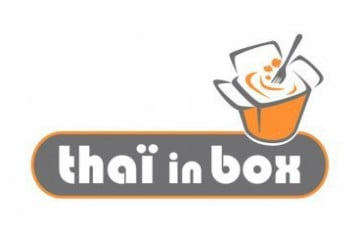 Le menu Thaï in Box décortiqué
