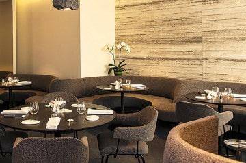 Le nouveau restaurant d'Alan Geaam à découvrir à Paris