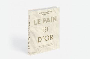 Le Pain est d'Or: un super livre de recettes anti-gaspi