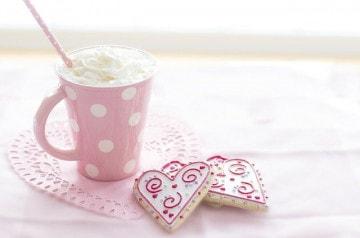 Le Pink Latte, la boisson pour voir la vie en rose