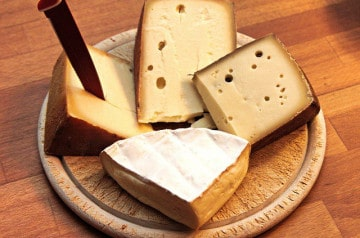 Le plus grand plateau de fromages du monde, ça vous dit ?