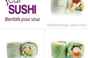 Le Poulet Karaage d'Eat Sushi