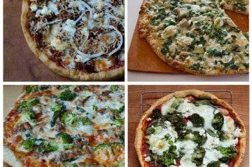Le prix des Pizzas en hausse