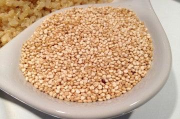 Le quinoa : pourquoi et comment en consommer ?