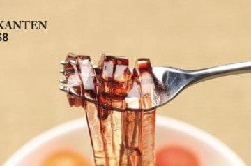 Le ramen sucré, un dessert insolite