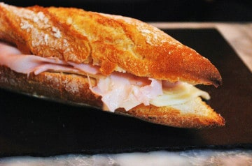 Le record du plus long sandwich du monde détenu par Melun