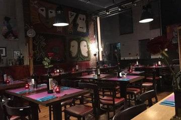 Le restaurant Colchide : la Géorgie à Paris