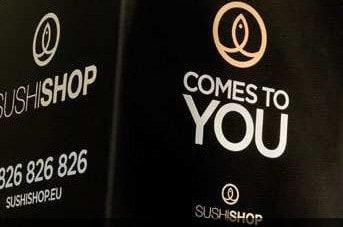 Le restaurant New-Yorkais de Sushi Shop