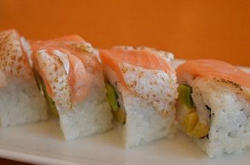 Le sushi de ses origines à nos jours