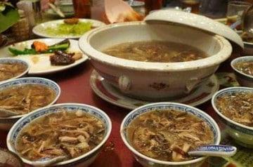 Le top trois des meilleurs recettes de Hong Kong