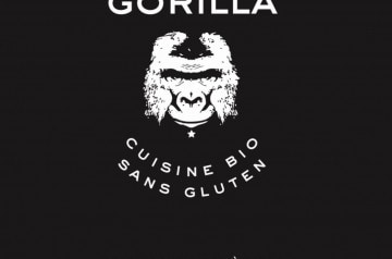 Le Vegan Gorilla à Nice : victime de la Covid-19