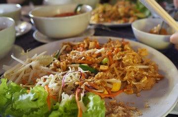 Les 5 meilleures destinations gastronomiques du monde