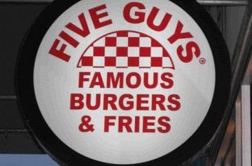 Les Américains parient sur le hamburger