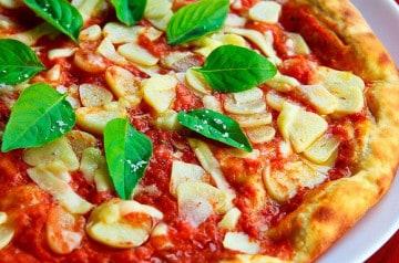 Les bons plans à ne pas rater chez 7 Pizza