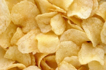 Les chips pour femmes, invention ingénieuse ou débile ?