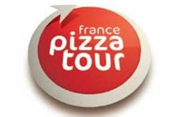 Les étapes de la France Pizza Tour