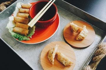 Les Français et la cuisine asiatique, une histoire d'amour