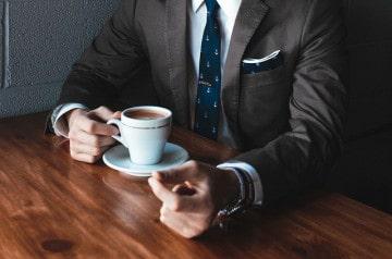 Les hommes doivent payer plus dans un café en Australie