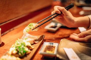 Les incontournables d'un petit-déjeuner japonais