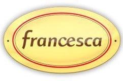 Les ingrédients utilisés par Francesca