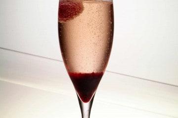 Les meilleures recettes de cocktail au champagne