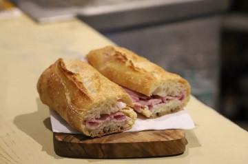 Les meilleurs sandwichs jambon-beurre de Paris