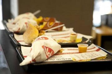 Les menus de Nabab Kebab uniquement en livraison