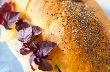 Les mini sandwiches de Cojean