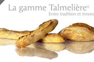 Les pains cuits surgelés de Château Blanc