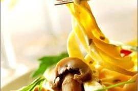 Les pâtes bolognaise d'Italian Meal