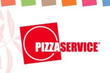 Les pâtes chez Pizza Service