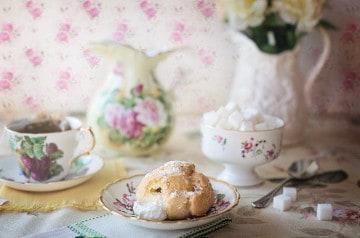 Les pâtisseries incontournables pour le tea time