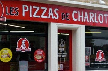 Les pizzas de Charlotte ou comment se faire un repas sain