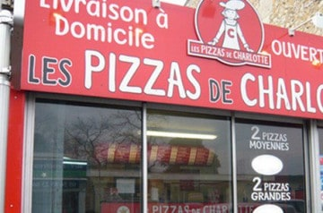 Les Pizzas de Charlotte sont à découvrir cet été