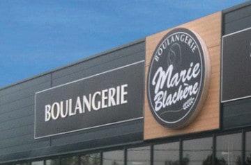 Les promotions Boulangerie Marie Blachère