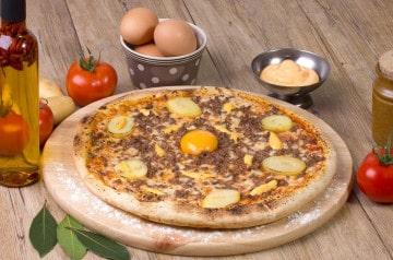 Les promotions pizza chez Speed Rabbit Pizza