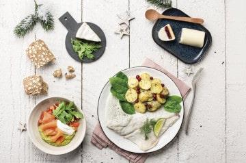 Les recettes nordiques de Class'croute