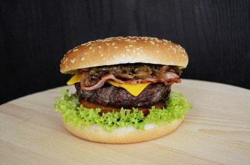 Les secrets d'un burger parfait: on vous dit tout